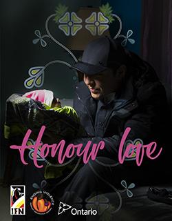 Honour Love Poster