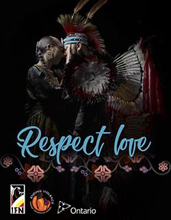 Respect Love Poster